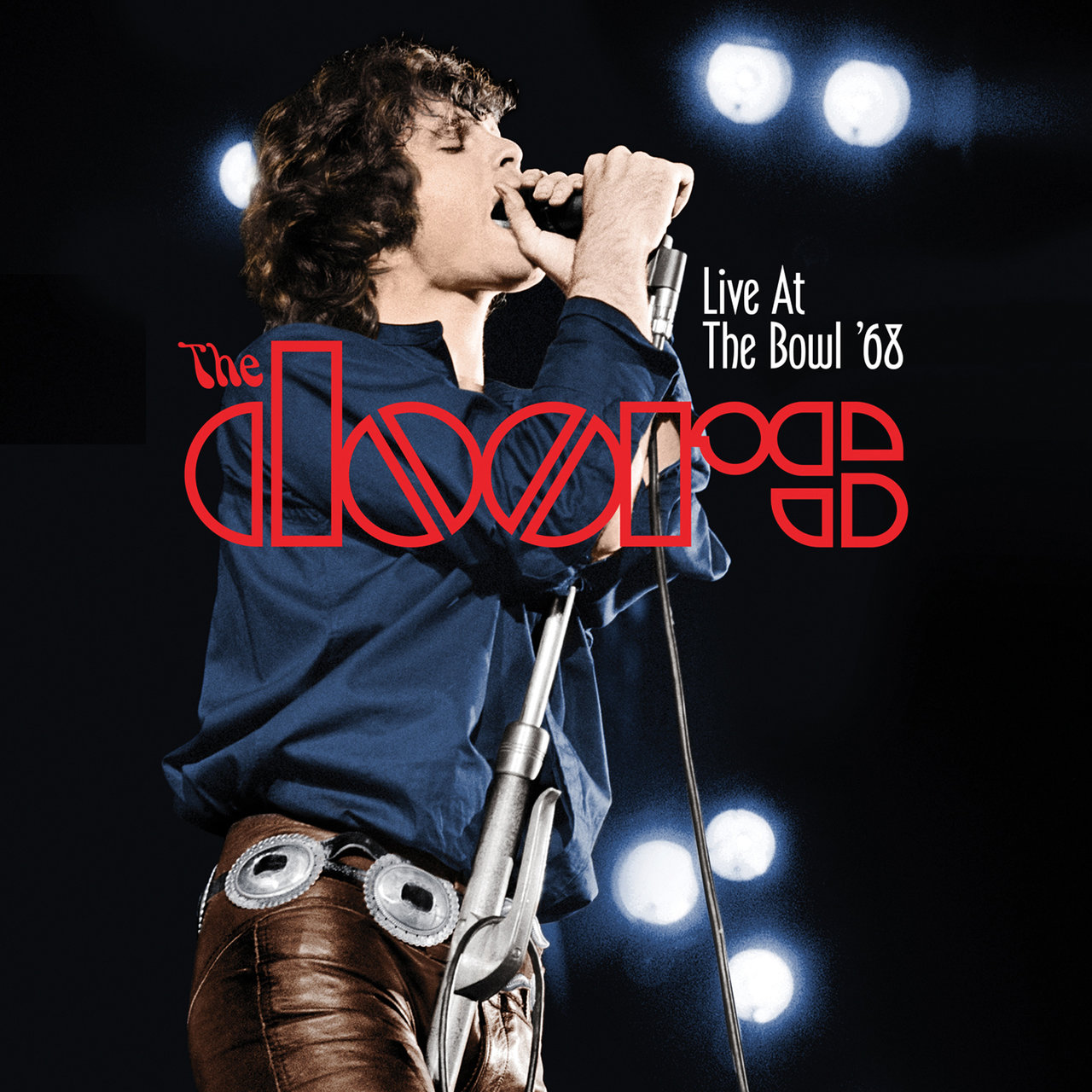 Live At The Bowl '68