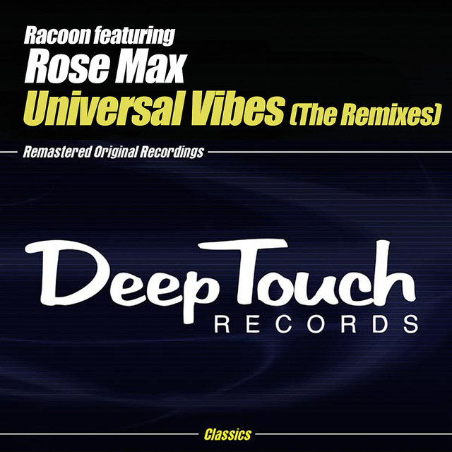 Universal Vibes (The Remixes)