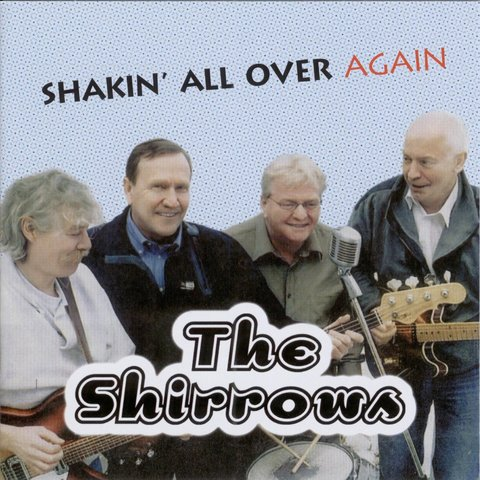 The Shirrows