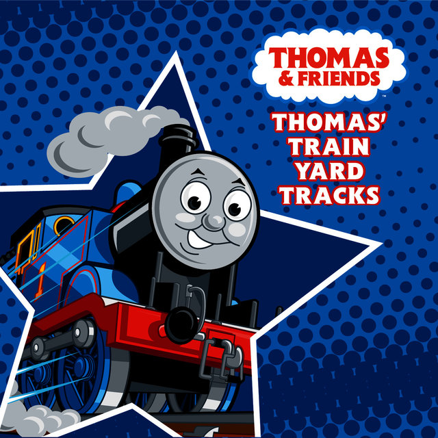 Tidal Listen To Night Train By Thomas Friends On Tidal