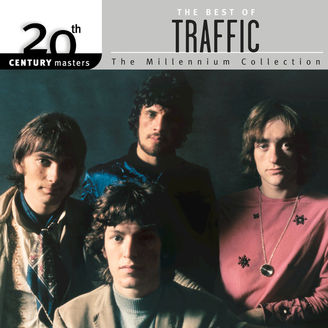 20th Century Masters: The Millennium Collection: The Best Of Traffic