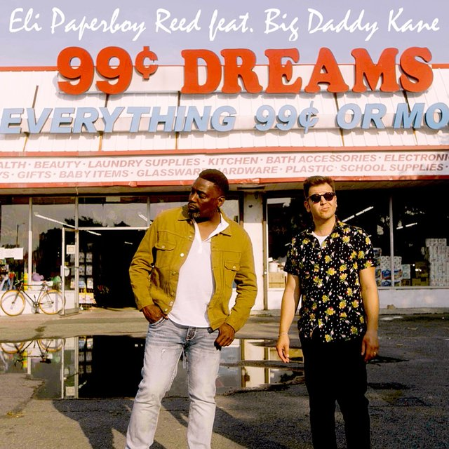 99 Cent Dreams (feat. Big Daddy Kane)