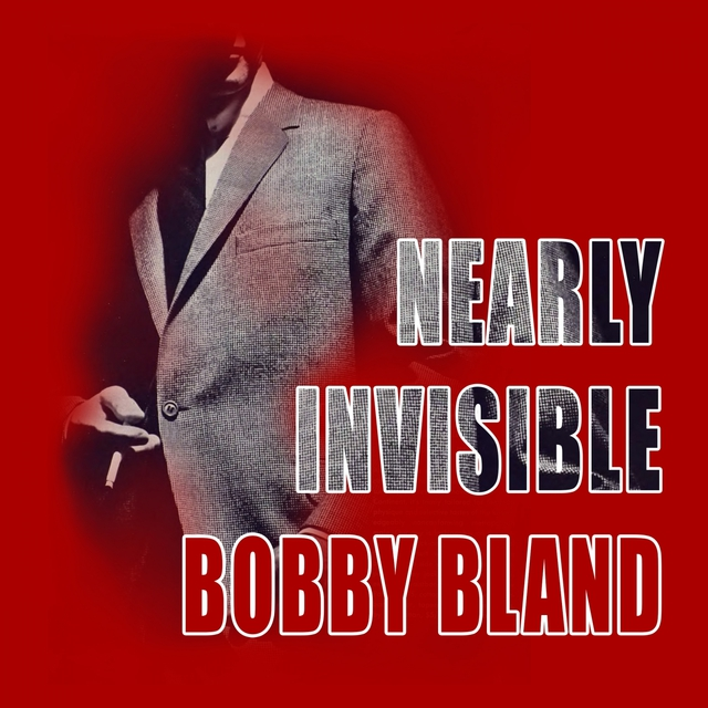Nearly Invisible