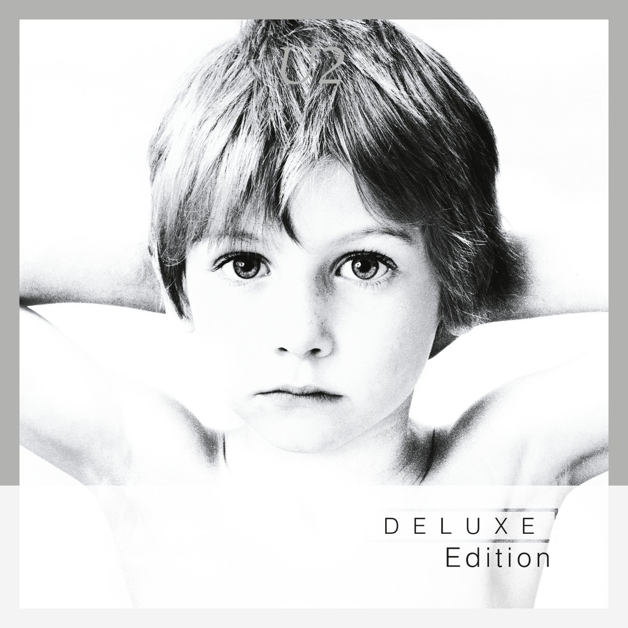 Boy (Remastered Deluxe Edition)