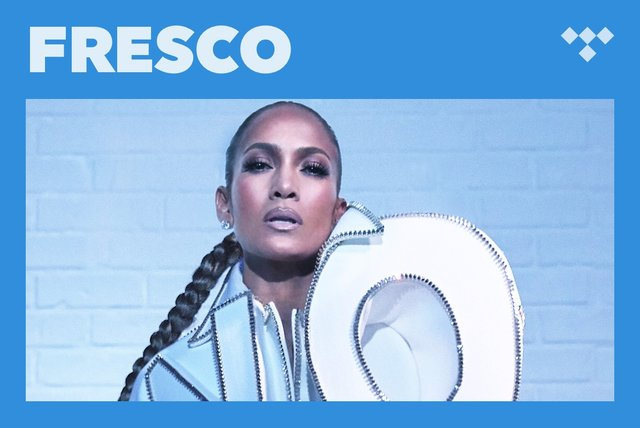 FRESCO: New & Hot in Latin