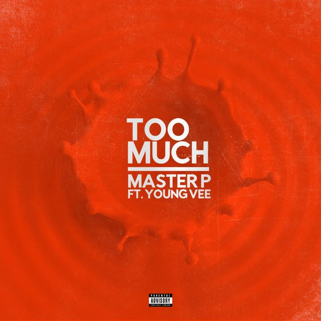 Too Much (feat. Young Vee)