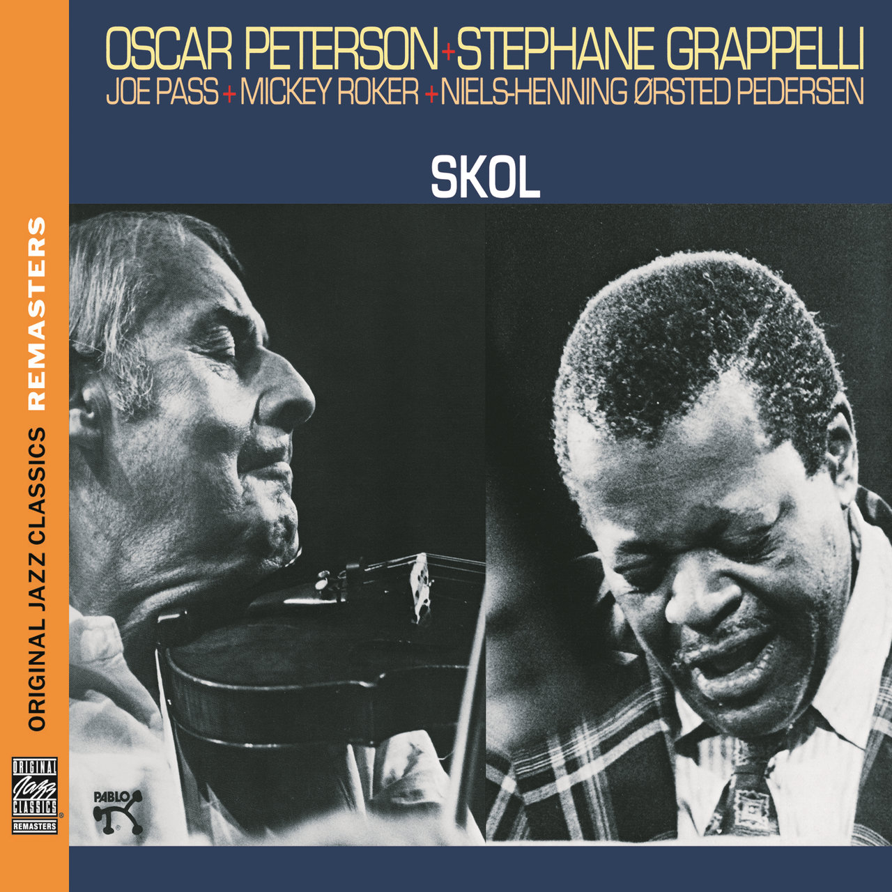Skol (Original Jazz Classics Remasters) (Live At The Tivoli Gardens, Copenhagen / 1979)