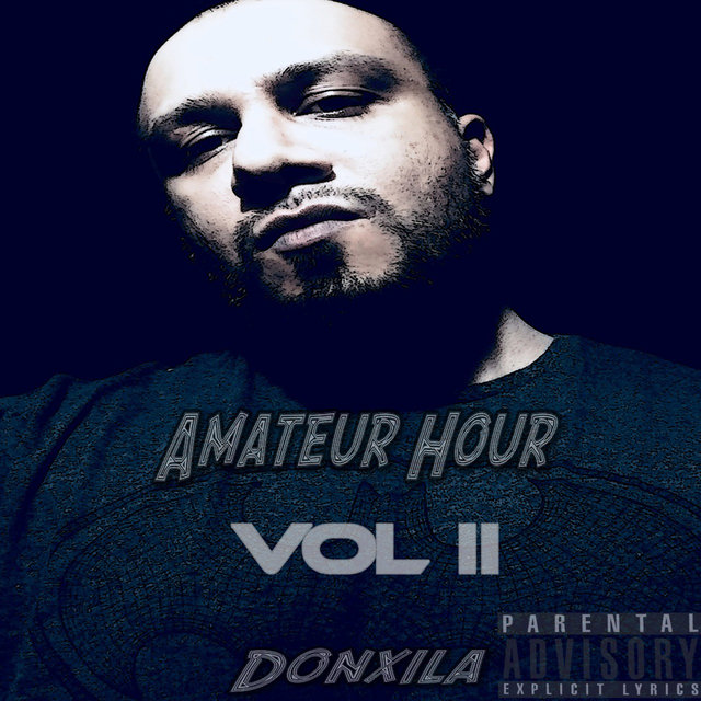 Amateur Hour, Vol. 2