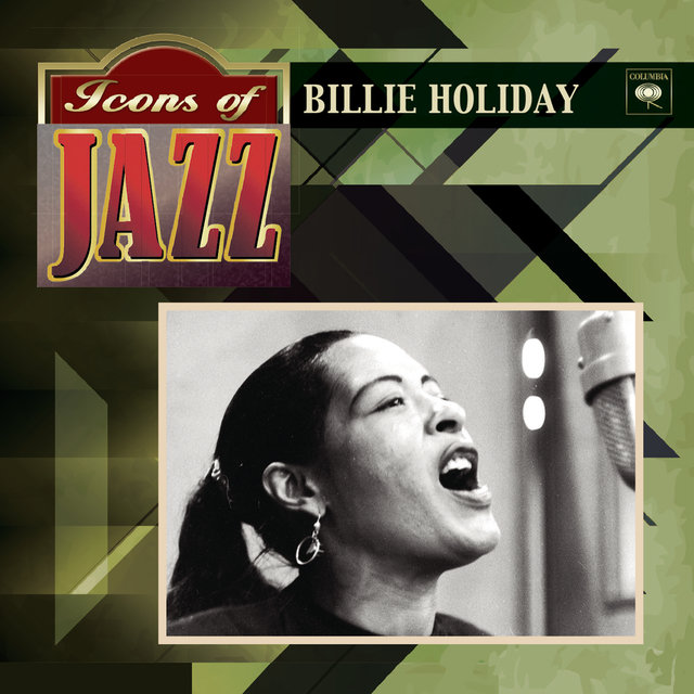 Icons of Jazz - Billie Holiday