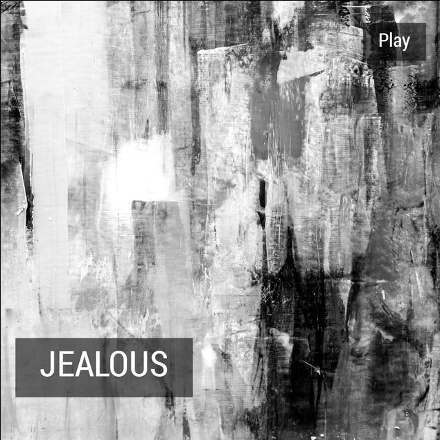 Jealous (feat. Wrecks)