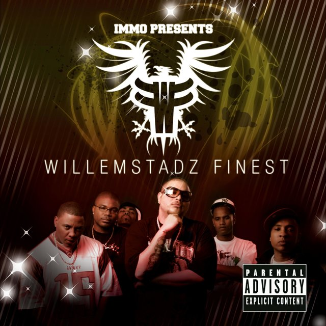 Willemstadz Finest, Vol. 2