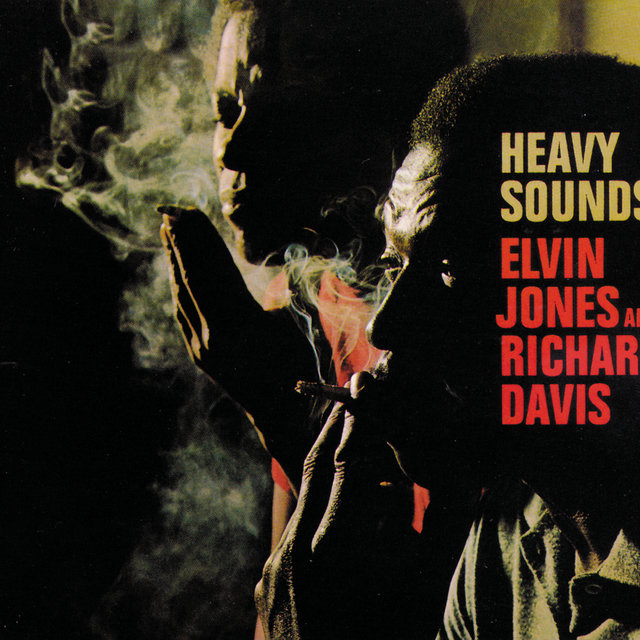 Heavy Sounds