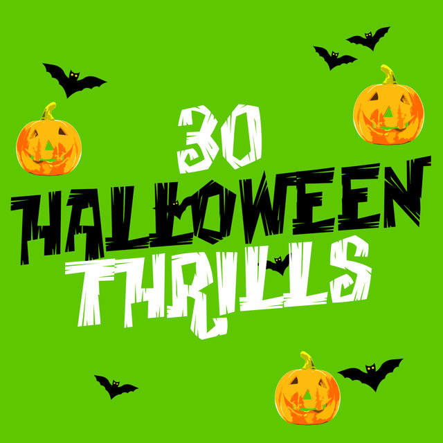 tidal listen to 30 halloween thrills on tidal