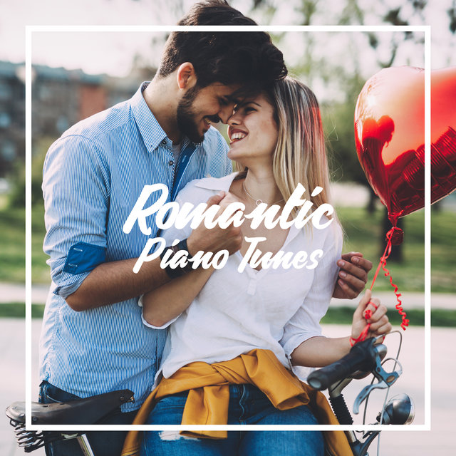 Romantic Piano Tunes – Sensual Music for Lovers, Piano Jazz, Instrumental Jazz Music Ambient