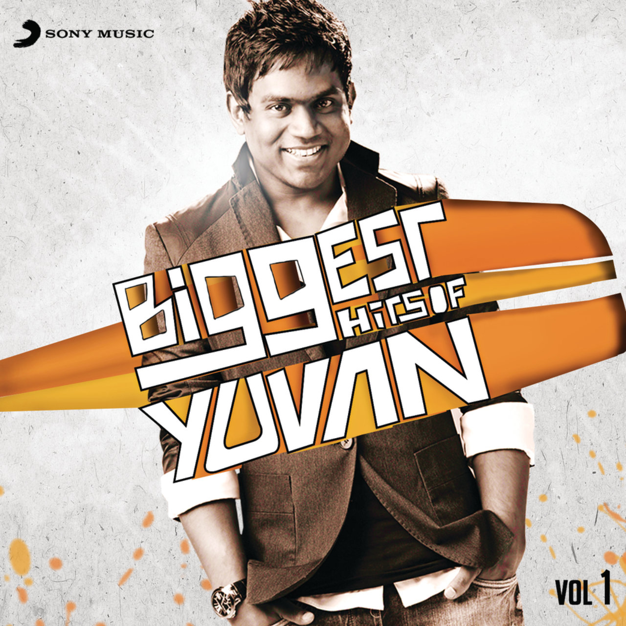 Biggest Hits of Yuvan, Vol. 1