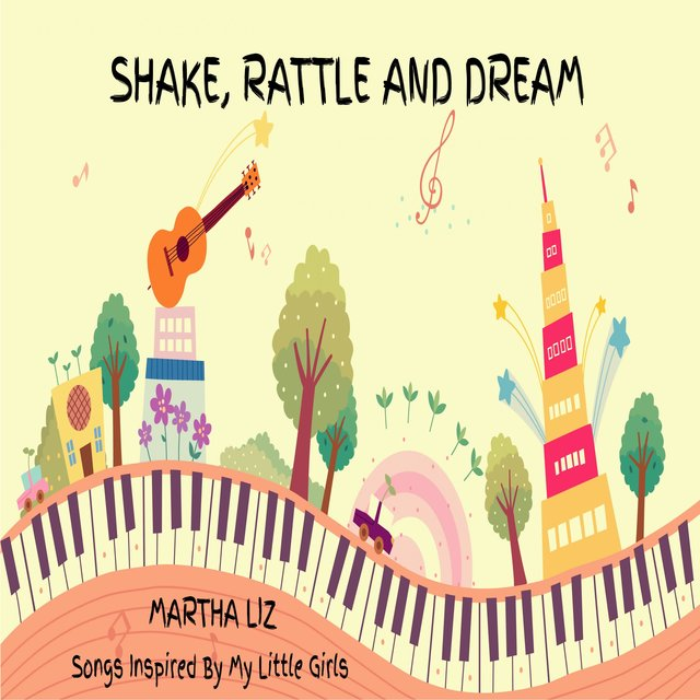 Shake, Rattle and Dream