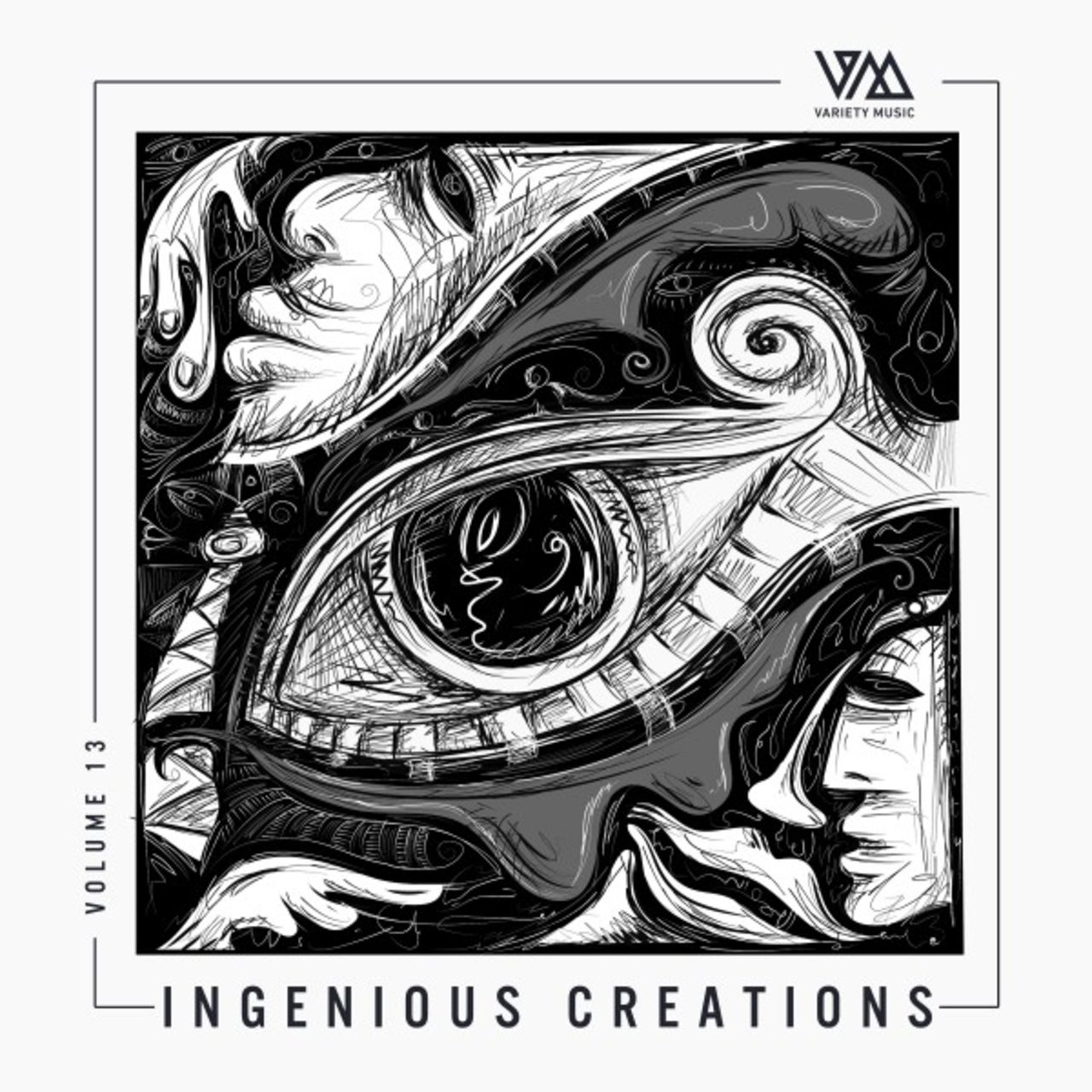 Ingenious Creations, Vol. 13