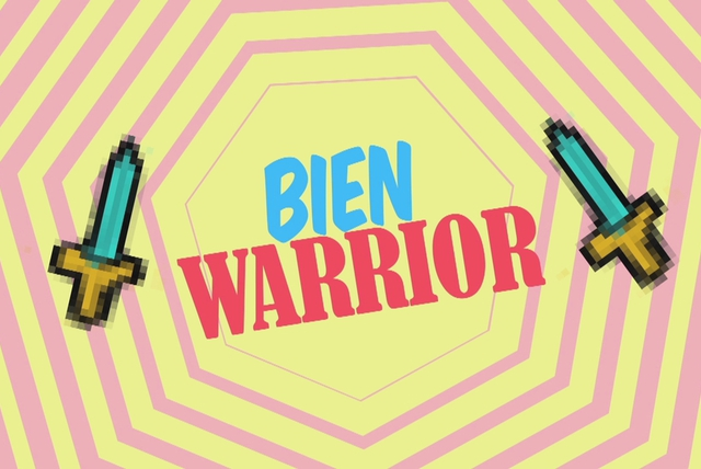 Bien Warrior (Lyric Video)