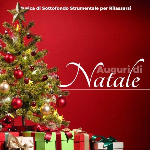 Music Orchestra & Christmas Choir