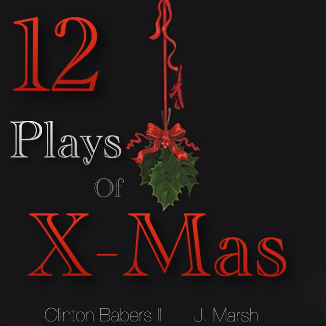 12 Plays of Xmas