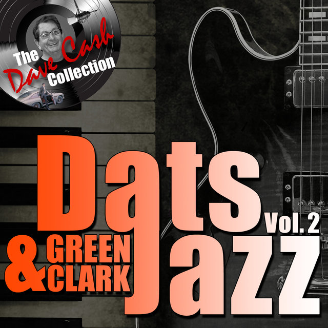 Dats Jazz, Vol. 2 (The Dave Cash Collection)