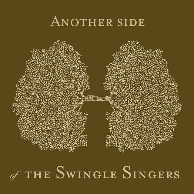 Another Side of The Swingle Singers