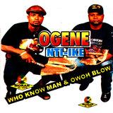 Listen to Ogene x HighLife on TIDAL