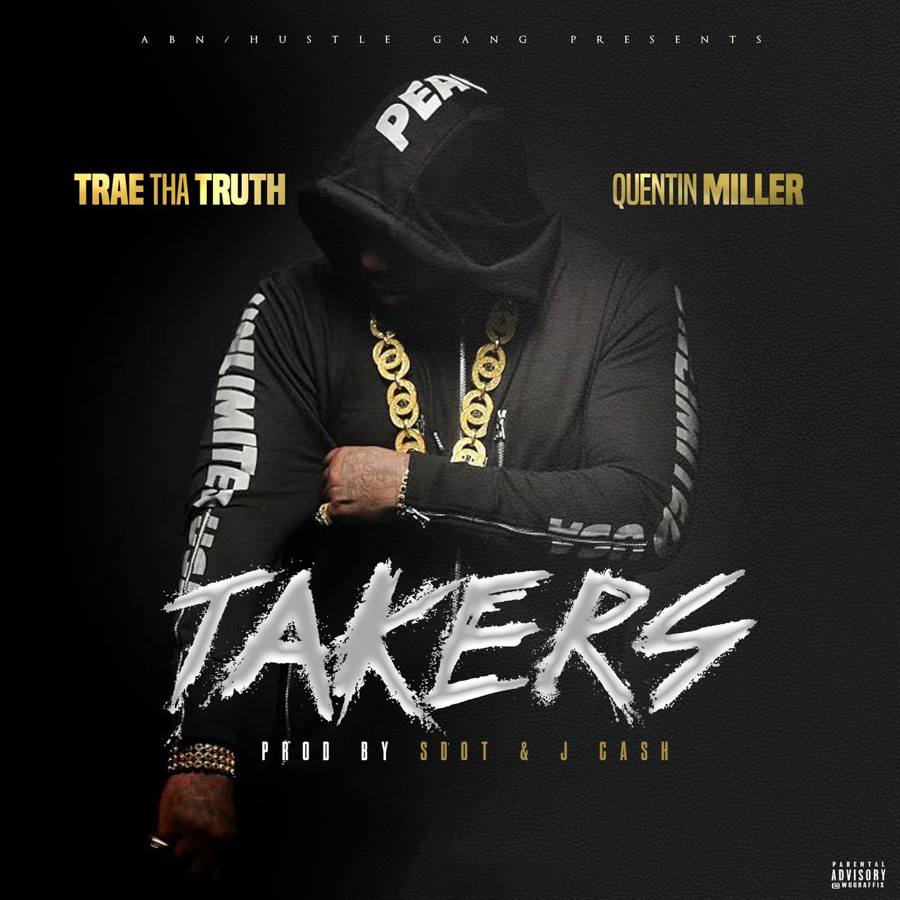 Takers (feat. Quentin Miller) - Single