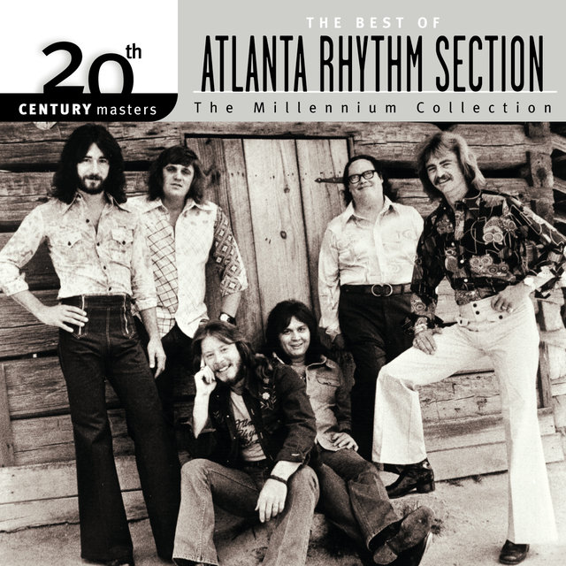 20th Century Masters: The Millennium Collection: Best Of Atlanta Rhythm Section