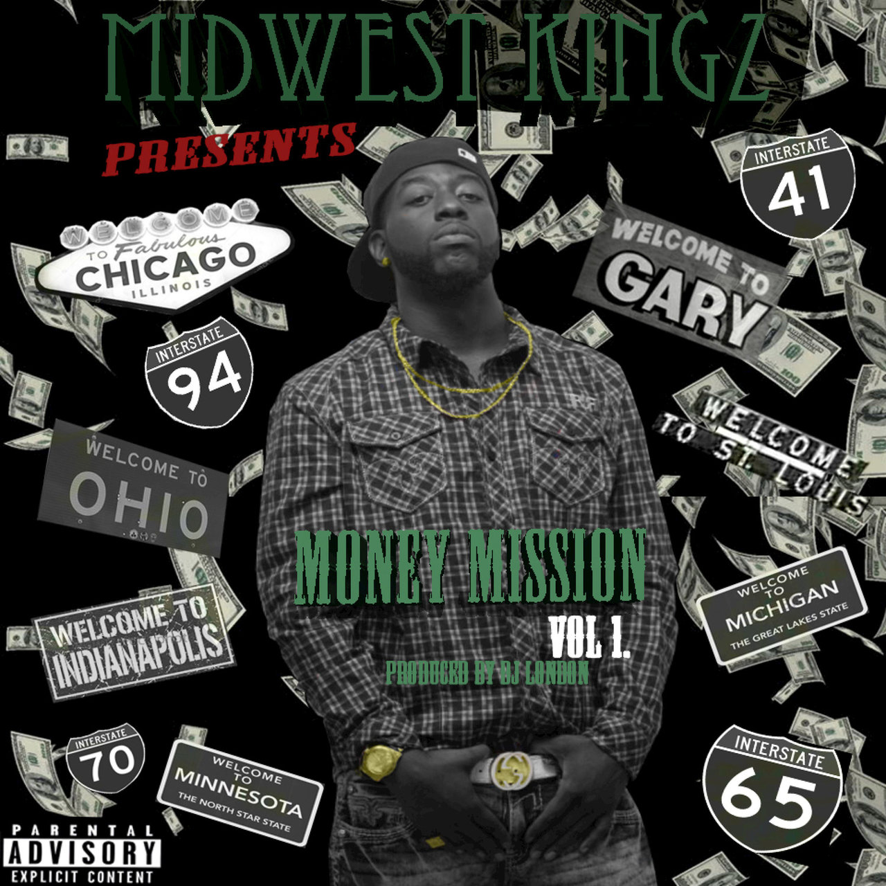 Money Mission, Vol. 1