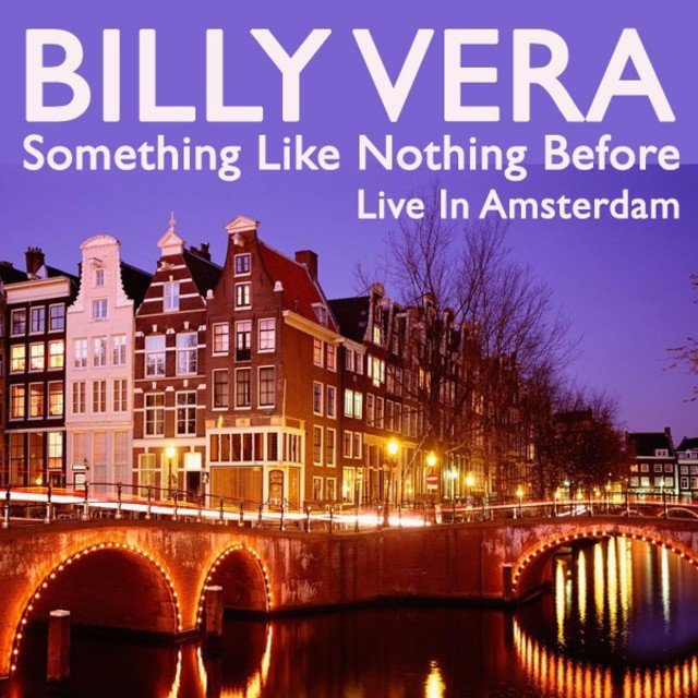 Something Like Nothing Before (Live in Amsterdam)