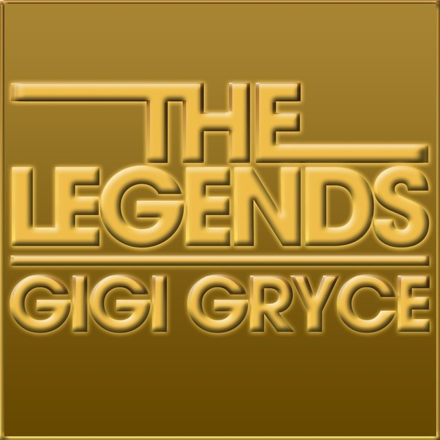 The Legends - Gigi Gryce