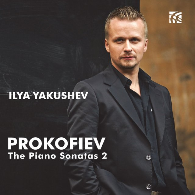 Prokofiev: The Piano Sonatas, Vol. 2