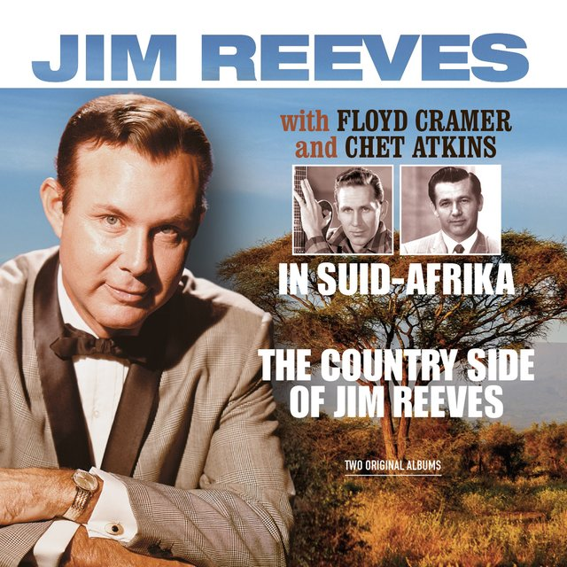 The Country Side of Jim Reeves / In Suid-Afrika