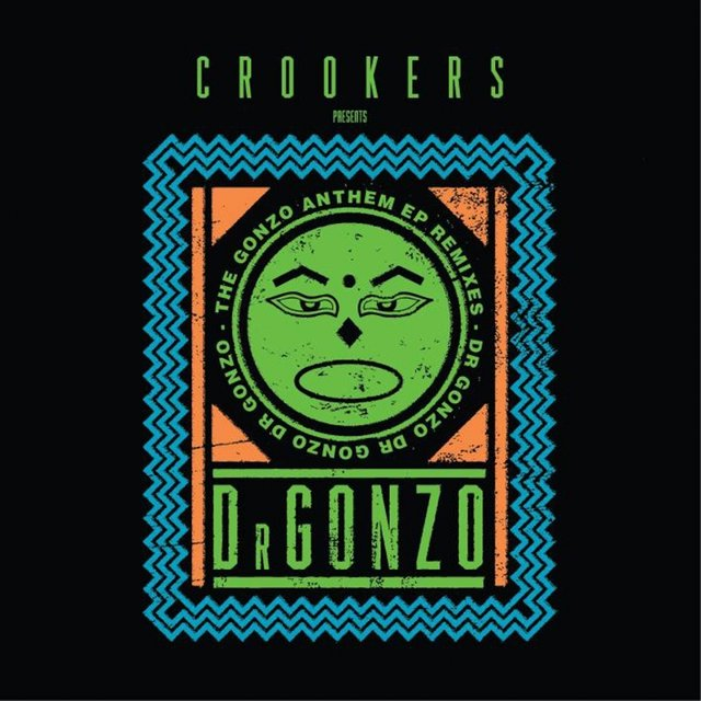 The Gonzo Anthem Remixes