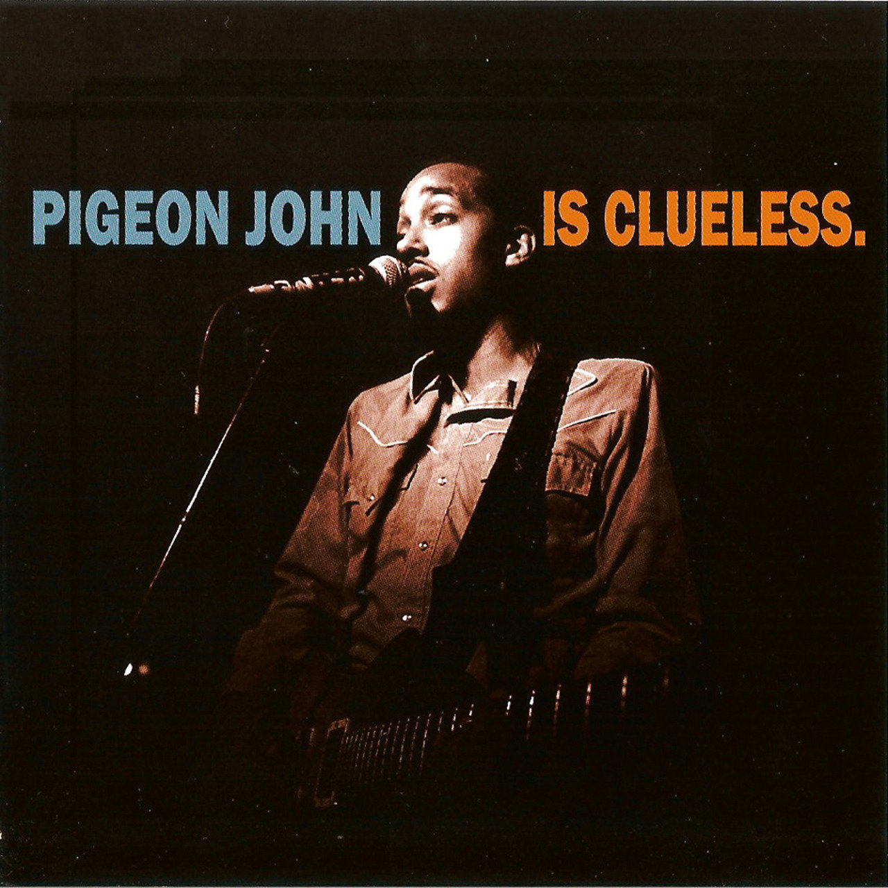 Pigeon john is dating your sister free download