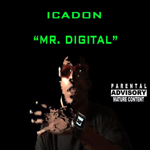 Mr. Digital
