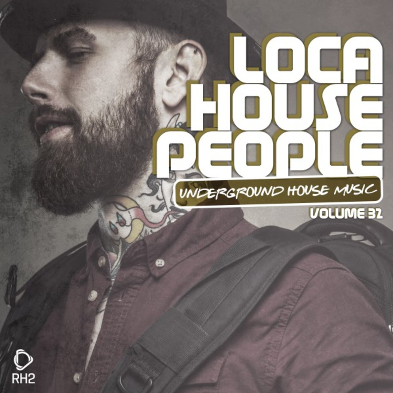 Loca House People, Vol. 32