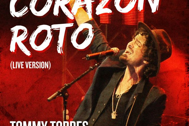 Corazon Roto (Live Version)