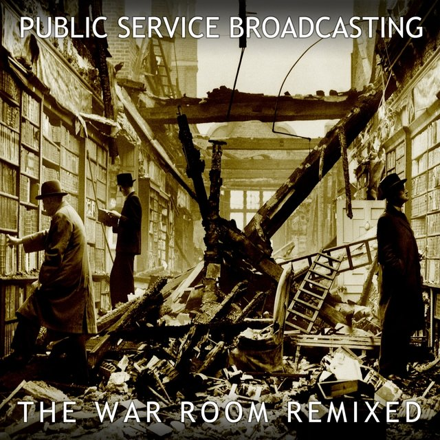 The War Room Remixed