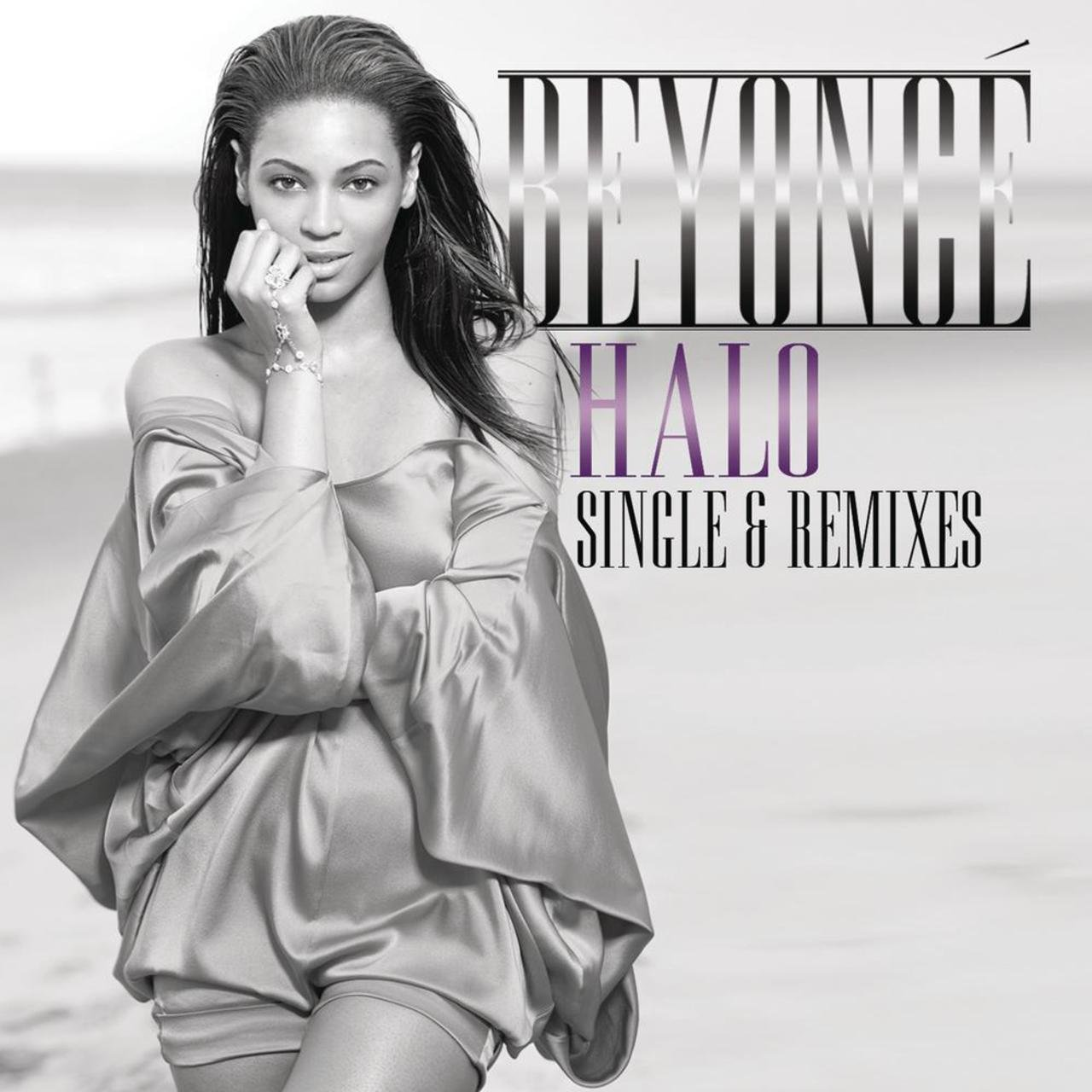 Halo - Single & Remixes