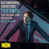 Rachmaninov: Variations On A Theme Of Chopin, Op.22 - Variation 16. Lento