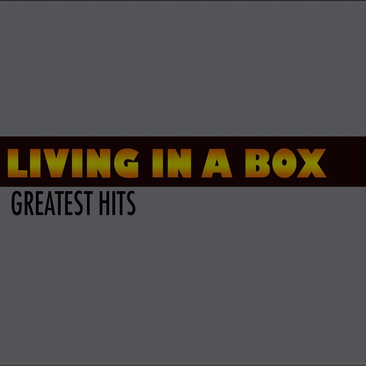 tidal listen to living in a box on tidal. Black Bedroom Furniture Sets. Home Design Ideas