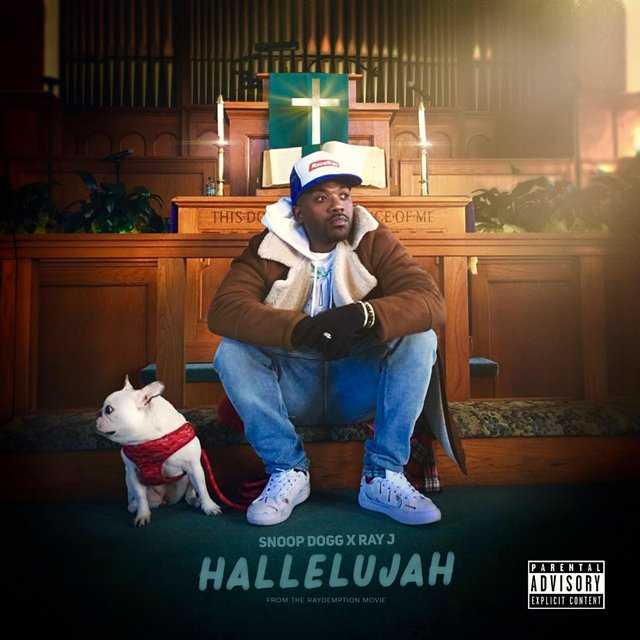 Hallelujah (feat. Snoop Dogg)