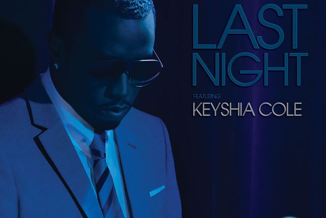 Last Night (feat. Keyshia Cole) [Main & BET Version]