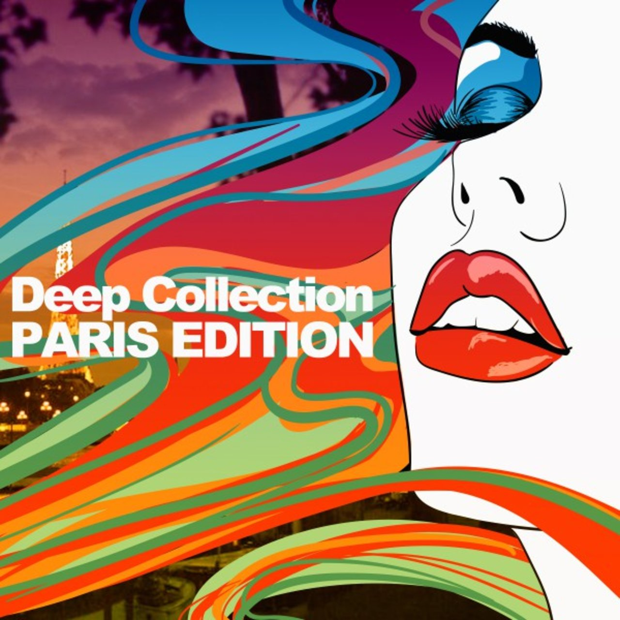Deep Collection (Paris Edition)