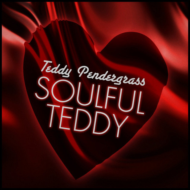 Soulful Teddy
