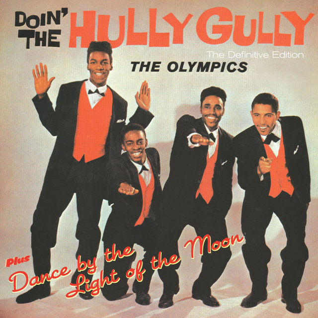Doin' the Hully Gully + Dance by the Light of the Moon (Bonus Track Version)