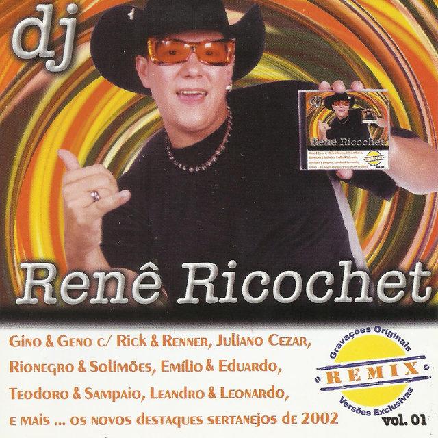 o novo cd de gino e geno 2012