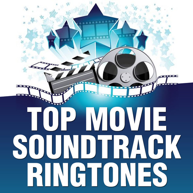 All-Time Favorite Movie Ringtones by Ikon Ringtones on TIDAL
